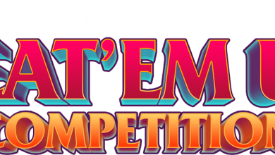 Beat 'em Up Competition